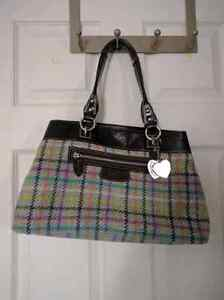 Womens bags and wallets