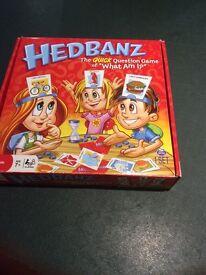 Hedbanz Children's game