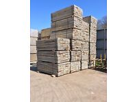 Limited Stock!!! Used Scaffold Planks for Gardeners raised beds planters furniture etc.