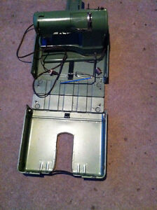 Elna Supermatic Sewing Machine Cambridge Kitchener Area image 5