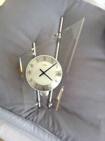 Thomas Kent Pendulum Clock
