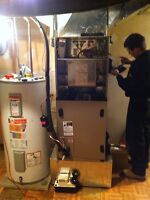 Off Grid Construction A/C cleaning