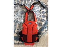 CHICCO baby carrier, baby wearing, sling