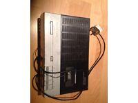 Philips Radio cassette recorder