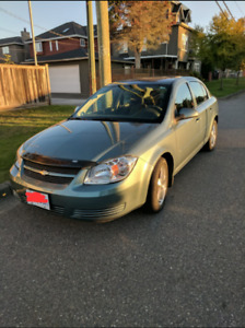 2010 Chevy Cobalt, 29,062 KM - Low KM!, 4dr Sedan LS