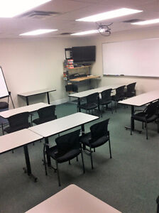 Training/ Meeting Room for Rent