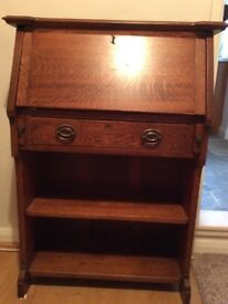 Refurbished writing desk