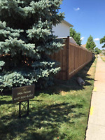 Get the best fence with JMA Fence and Repairs!!