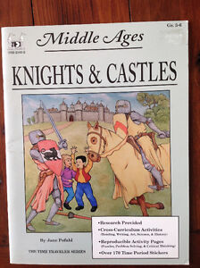 Social Studies Teaching Materials (grade 3-6)