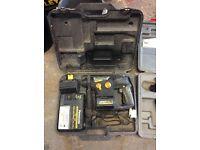 Spares or repair drills