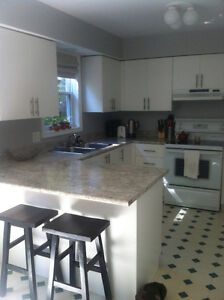 Three Bedroom House for Rent in Timberlea