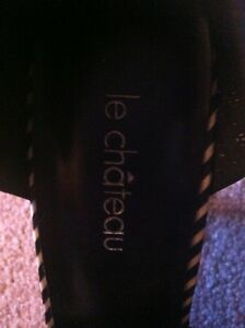 Le Chateau heels - PRICE REDUCED! Edmonton Edmonton Area image 3