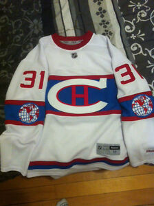 Montreal Candiens team jersey Carey Price, size medium