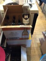 48 wine bottles for wine making Fonthill Restore St. Catharines Ontario Preview