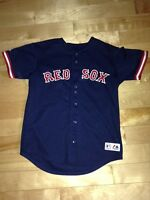 "Red Sox ""Martinez"" youth jersey"