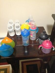 Baby items**from smoke free and pet free home**