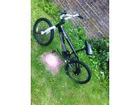 Vertigo bmx bike