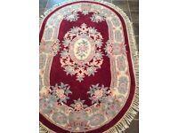 Oriental Persian rug