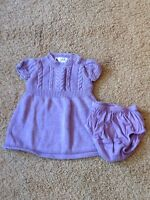 Baby Girl - Baby Gap Dress