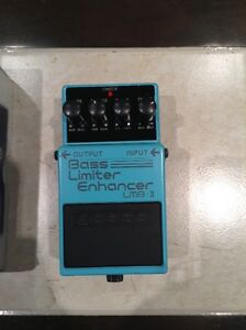 """Bass Pedals For Sale"""