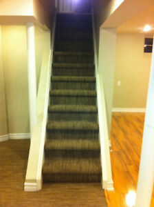 Carpet Installation, removal and service