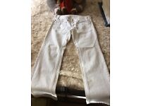 Diesel jeans size 10 like Dolce and cabana