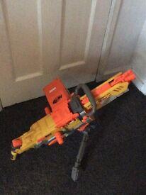 Kids Nerf guns cheap good Christmas present
