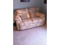 excellent 2 seat sofa richard f mckay