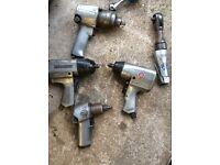 Professional Air tools job lot