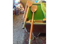 Paddle kayak/ canoe tender