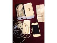 iPhone 4 8GB perfect condition,owned since new