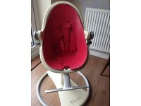 Fresco Bloom Highchair and Accessories