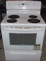 """KENMORE ELECTRIC 30"""" STOVE FOR SALE!!!"""