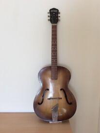 HOFNER CONGRESS, 1959, Vgc