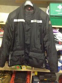 HeinGericke jacket