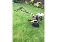Grillo 4003 Petrol Rotavater