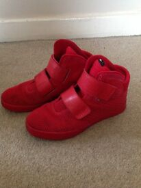 Nike fly steppers size 7.5