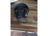 Xbox 360 headphones
