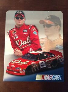 BUBBA - Dale Earnhardt Jr #8 Various Collectable Items #2