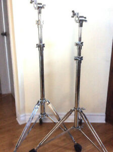 Gibraltar Tripod Cymbal / Music Hardware Stands