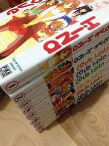 Mangas divers à vendre [Naruto, FullMetal Alchemist, etc.] Saguenay Saguenay-Lac-Saint-Jean image 6