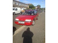 1994 ROVER 414 Si only 14000 miles from new!