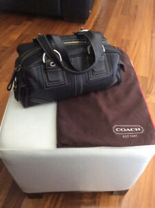 Coach vintage bags in excellent condition