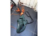 Leaves blower and grass trimmer quick sale! !!!@@@@@@
