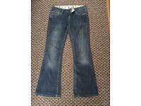 Women next petite jeans size 8