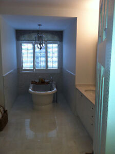 Basements, Bathrooms, Kitchens - We do it All!  Give us a call.. Kitchener / Waterloo Kitchener Area image 3