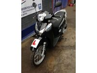HONDA SH MODE 125 RECENTLY SERVICED, LOW MILES FOR SALE - STERLING