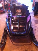 1994 Polaris Indy 600- Moving Must Sell !