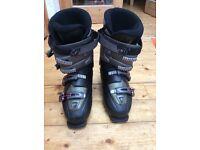 Men's Tecnica ski boots
