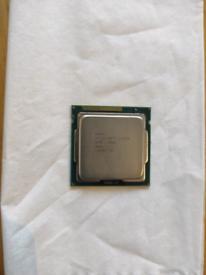Intel i5-2400s Quad core